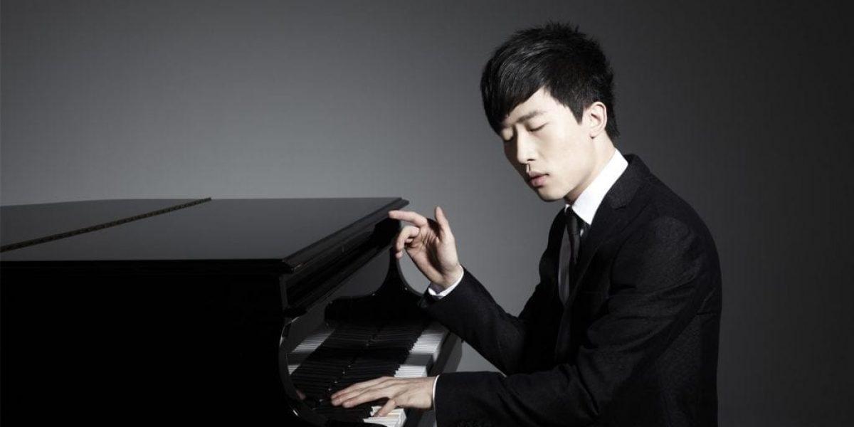 """Praised for his """"sensitive and unpretentious musicality"""" by Pianist Magazine, and referred to as """"a major talent"""" by The Classical Source, Ji Liu has positioned himself as one of the brightest stars in classical music. In addition to topping the classical charts as a Global Classic FM artist on numerous occasions, he also delights audiences around the world, from the Royal Albert Hall in London to Carnegie Hall in New York. Be sure to expect a sensational evening of music making of the highest level.16th June 2019 - 7:00pm"""
