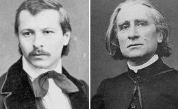 Carl Tausig Franz Liszt Master Music Publications