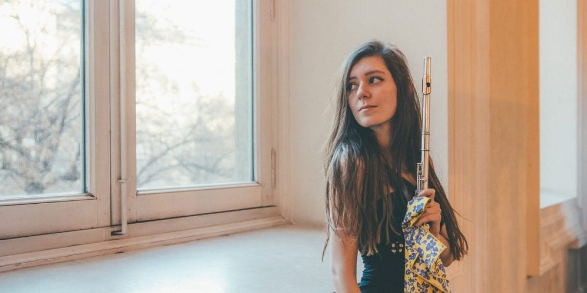 The Children's Concert, taking place on March 28th 2020, aims to inspire and educate young audiences of all ages in the world of classical music. This eagerly anticipated concert will feature Daniela Mars, who will discuss and perform on a range of different flutes.28th March 2020 - 4:00pm